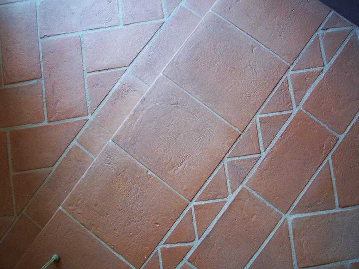 Pavimenti In Cotto Con Mosaico : Ceramiche gardenia orchidea rivestimenti e pavimenti in ceramica