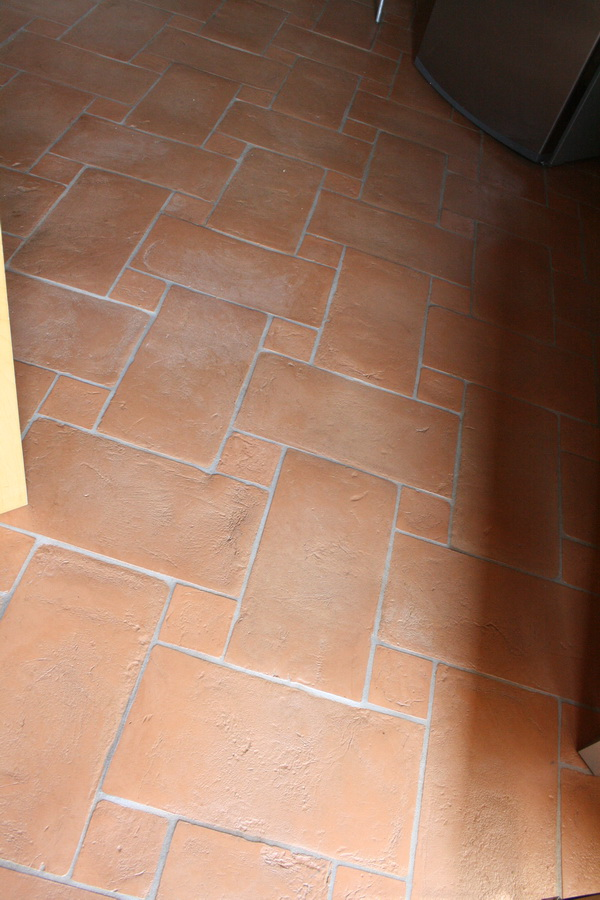 Vente carreaux de terre cuite italie for Nettoyer carrelage terre cuite