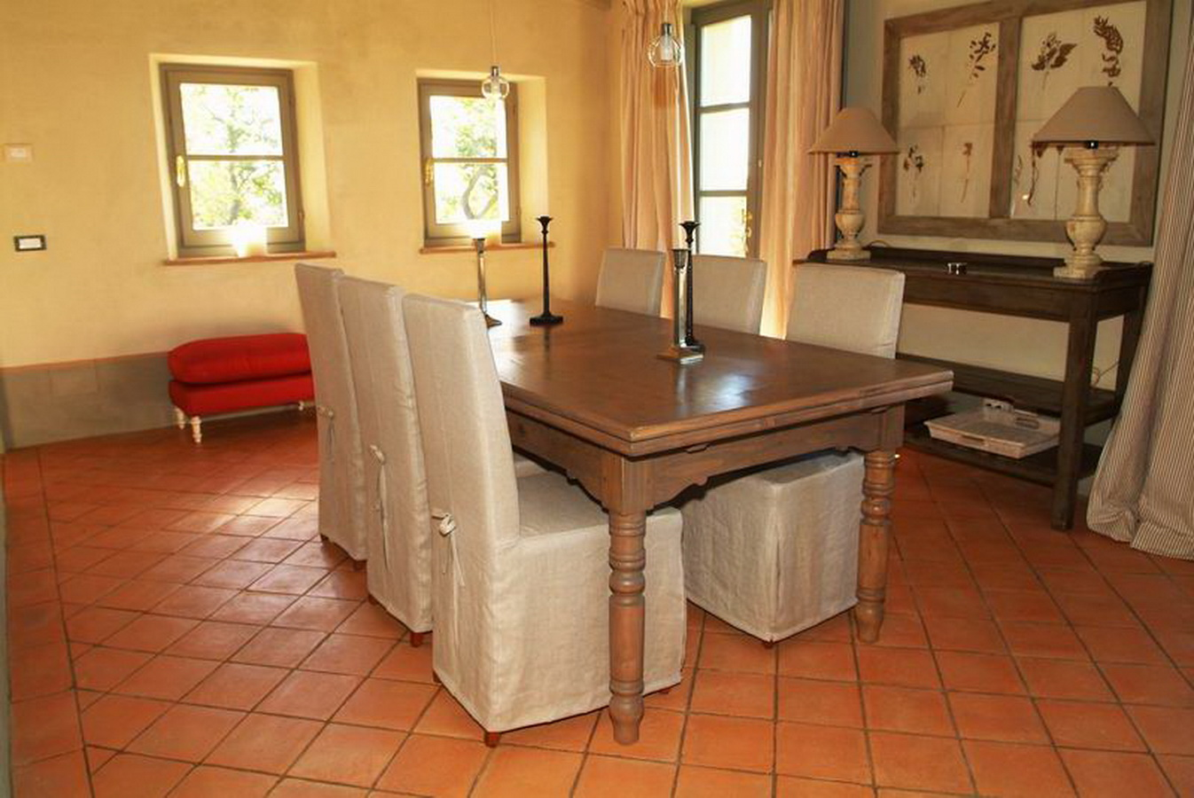Pavimenti in cotto per interni foto with pavimenti in for Design personalizzato del pavimento