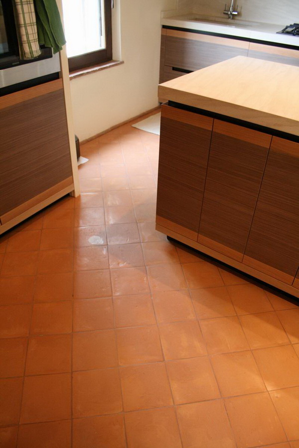 Pavimenti cotto rivestimenti cotto cotto ceipo - Pulire cotto interno ...